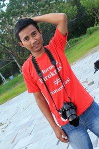 CUPU REPORTER