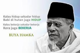 #BuyaHamka