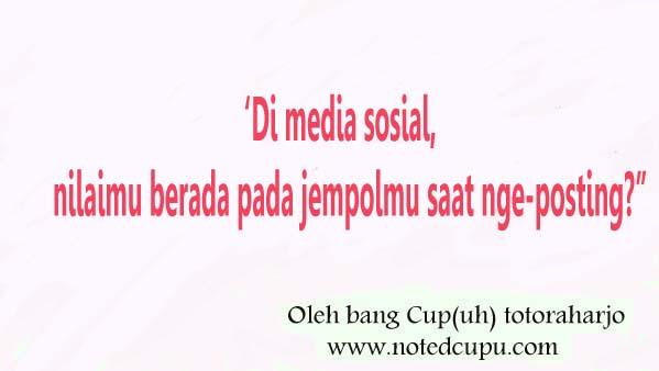#Nyangkem.com #notedcupu.com